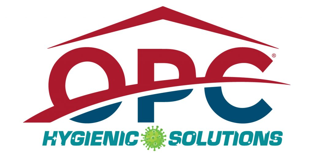 OPC Hygienic Solutions Logo