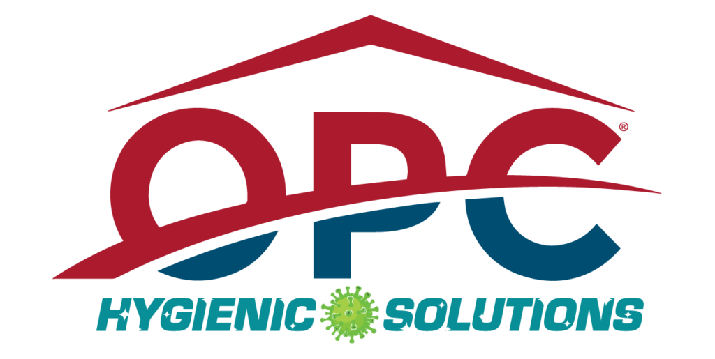 OPC PEST - Hygienic Solutions Logo