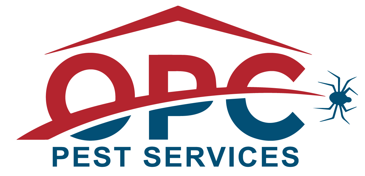 OPC PEST Services - Main Logo