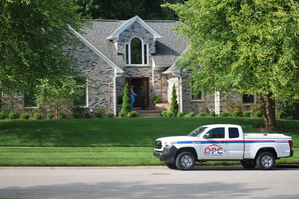 OPC Pest Services - Professional