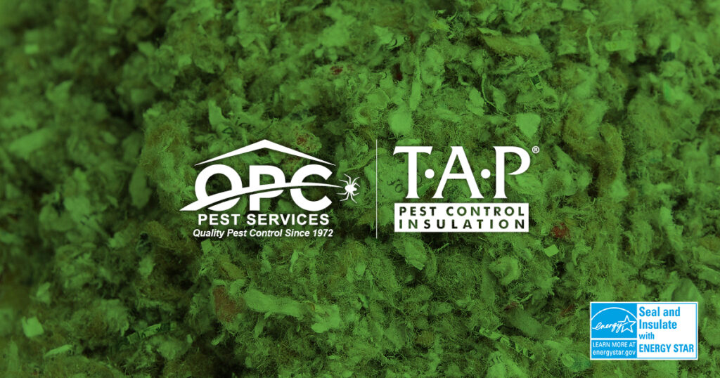 OPC Pest - TAP Insulation Blog