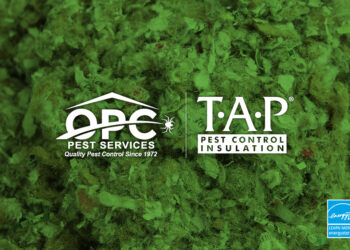 TAP® Insulation: The Green Way To Keep Your Home Pest Free!